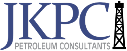 James Knobloch Petroleum Consultants Logo