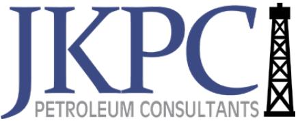 James Knobloch Petroleum Consultants Logo
