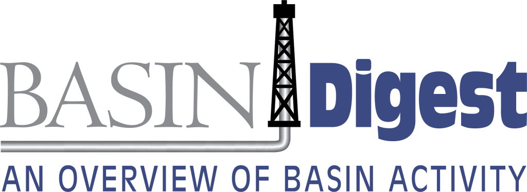 Basin Digest Logo